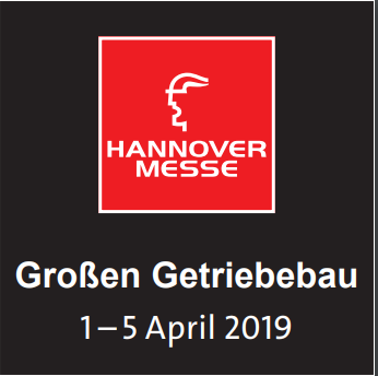 IAMD - Integrated Automation, Motion & Drives – Hannover Messe 2019