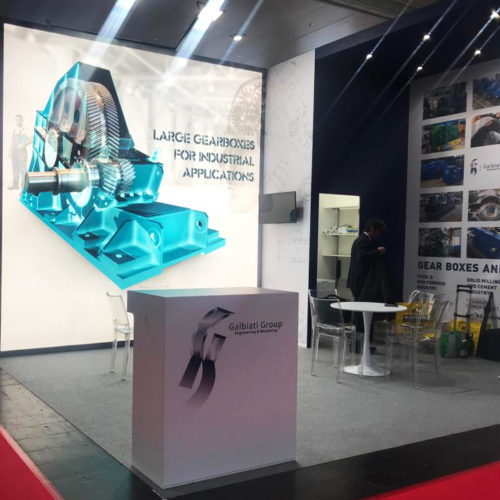 Show Report of IAMD- HANNOVER MESSE 2019