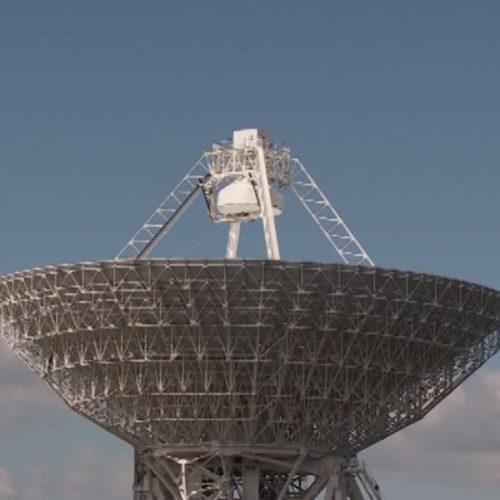 Galbiati Group, alla cerimonia di inaugurazione del radiotelescopio SRT