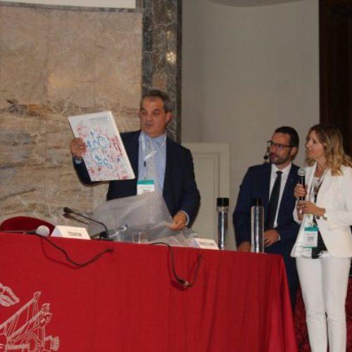 Nuovo Presidente Assiot- Assunta Galbiati
