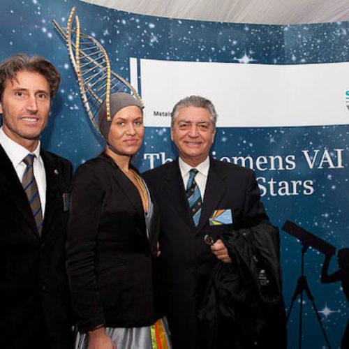 Galbiati Group: Best Supplier di Siemens Vai