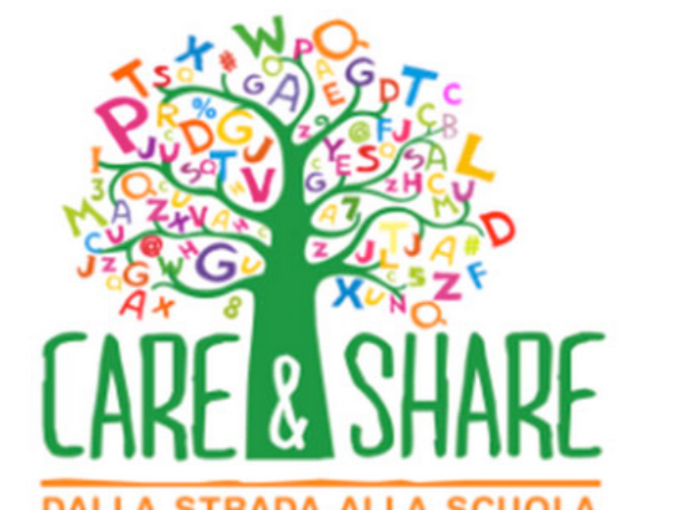 Serata Care & Share