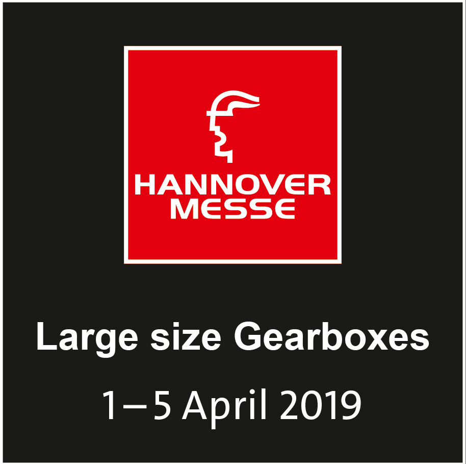 IAMD- Fiera Motion, Drive & Automation -Hannover Messe 2019.