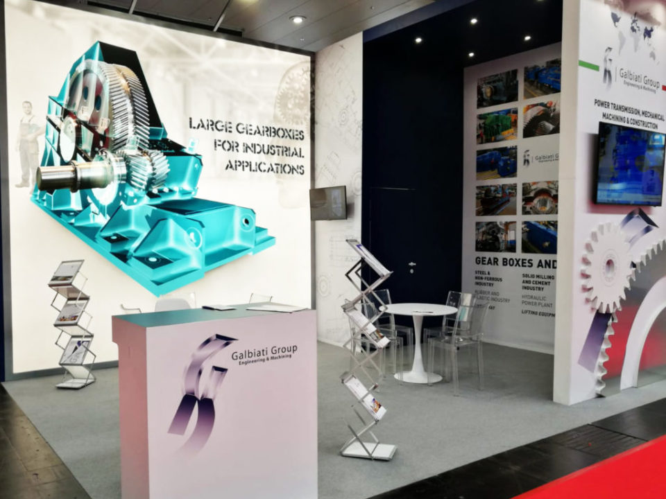 IAMD- HANNOVER MESSE 2019